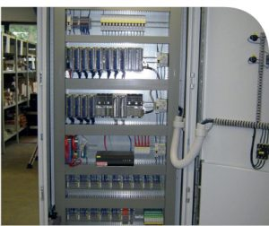Protokollkonverter IEC 61850 - IEC 60870-5-104